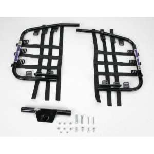 Nerf Bars   Black Bar/Black Web , Material Steel 54 2505 Automotive