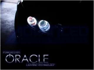 2004 06 Pontiac GTO ORACLE Headlight HALO Demon Eye Kit