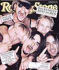 Rolling Stone Issue 830 831 December 10 1999 January 6 2000 The Party