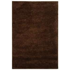 Safavieh Rugs Tribeca Collection TRI101D 4 Brown/Chocolate