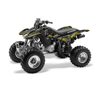 AMR Racing Honda TRX 400EX 1999 2007 ATV Quad Graphic Kit