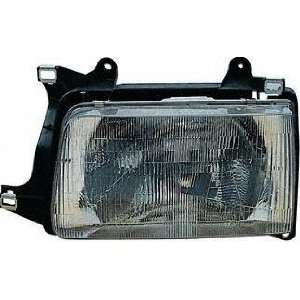 93 98 TOYOTA T100 t 100 HEADLIGHT RH (PASSENGER SIDE) TRUCK (1993 93