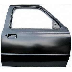93 94 FORD RANGER FRONT DOOR SHELL RH (PASSENGER SIDE) TRUCK (1993 93
