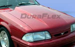 87 93 92 91 90 89 88 FORD MUSTANG COWL STYLE HOOD