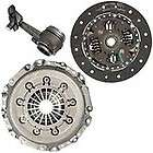 Centric Parts 200.61016 New Clutch Kit (Fits Ford Focus SVT)