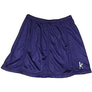 Womens Balle de Match Swing Skirt   Navy Sports