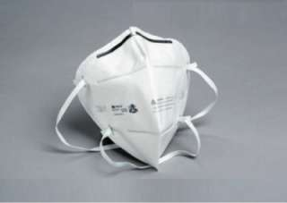 3M Dual trap Safety Dust Facial Mask Respirator Protect