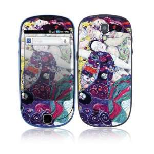 Virgins Decorative Skin Cover Decal Sticker for Samsung Gravity Smart