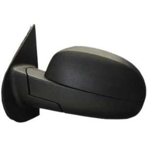 OE Replacement Chevrolet Suburban Driver Side Mirror Outside Rear View