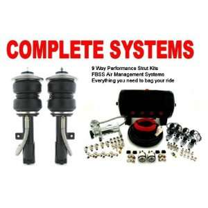 Air Lift 85733   ANALOG AIR SUSPENSION COMBO KIT