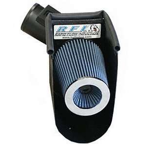 Bully Dog 221104 Rapid Flow Air Intake System Automotive