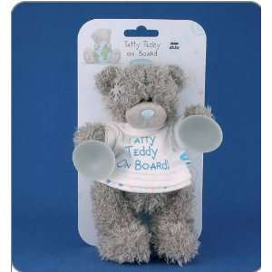Me to You Tatty Teddy Bear 6 (15.24 Cm) Bear Tatty on
