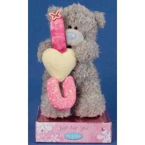Me to You Tatty Teddy Bear 6(15.24cm) Bear Standing with