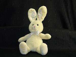 14 Plush Yellow Gund Babys First Easter Bunny Plush