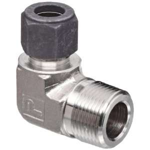 Parker CPI 8 12 CBZ SS 316 Stainless Steel Compression Tube Fitting