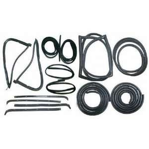 WEATHERSTRIP ford F SERIES PICKUP f150 f250 f350 f450 f550