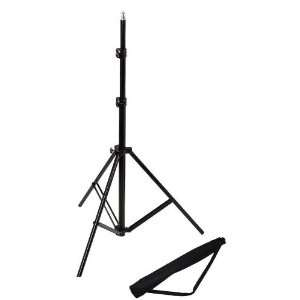 270cm Heavy Duty Spring Cushioned Studio Light Stand