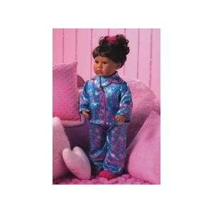 Lee Middleton Butterfly Dreamer 24 Now Collection Doll