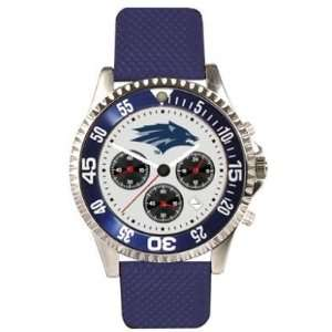 Nevada Wolf Pack Suntime Competitor Chronograph Mens NCAA