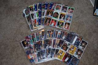 Huge Sports Card collection