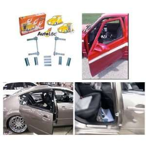 Two door hidden hige system Suicide Door Hinge Kit
