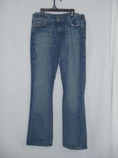 LUCKY BRAND Classic Rider womens Jeans size 14 32