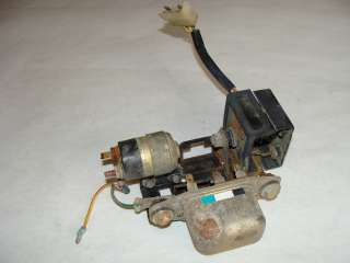1976 Honda CB750 Voltage Regulator Rectifier   Image 01