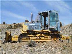 construction heavy equipment trailers crawler dozers loaders