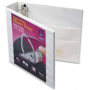 Avery Extra Wide EZD Reference View Binder AVE01320