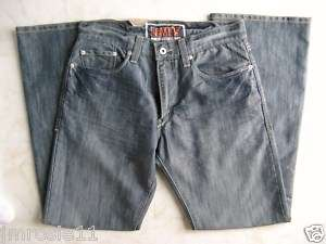 Levis Guys Mens 527 Boot Cut Low Rise Bootcut NWT