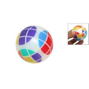 Como Ball Shape Magic Cube Sphere Puzzle Games Fun Toy