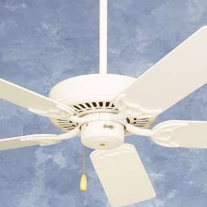 Emerson CF705AW Northwind 5 Blade Ceiling Fan in Summer