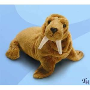 Russ Berrie Yomiko Walrus 7.5 Toys & Games