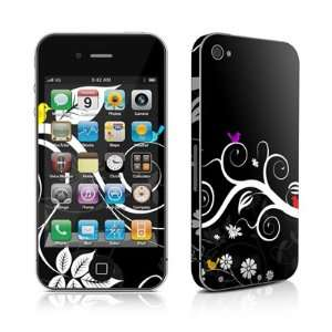 Tweet Dark Design Protective Skin Decal Sticker for Apple
