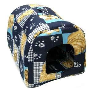 Small & Soft Dog House ~ Pet Bed