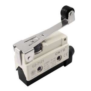 Amico CZ 7121 Ui 380V Ith 10A Long Hinge Roller Lever Enclosed Limit