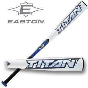Easton BZ275 Titan Sr. League Big Barrel Bat 28/19 New