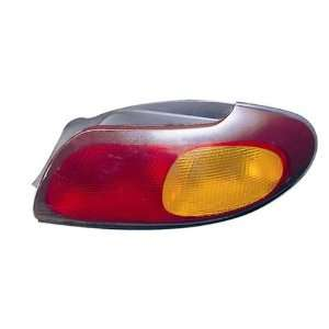 Ford Taurus Passenger Side Replacement Tail Light