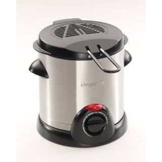 Presto 05420 FryDaddy Electric Deep Fryer National Presto