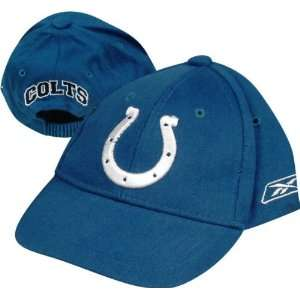Indianapolis Colts Infant NFL Baseball Cap Sports
