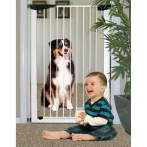 Imperial Extra Tall Pressure Mount Safety Gate Baby