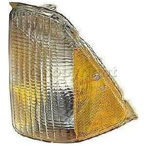 CORNER LIGHT ford AEROSTAR 92 97 marker lh van Automotive