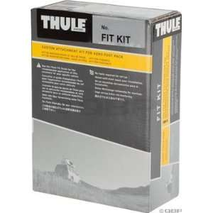 Thule 67 Roof Rack Fit Kit