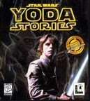 STORIES Vintage Lucas Arts PC Game Star Wars NEW 023272311186