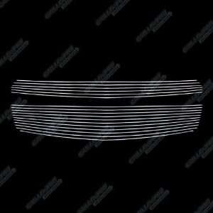 2010 2012 Chevy Equinox Billet Grille Grill Insert