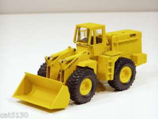 Clark Michigan 175C Loader   1/50   Conrad #2885 N.MIB
