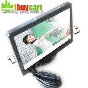 Brand New 4.3 TFT LCD Car reverse RearView Color Monitor DVR High