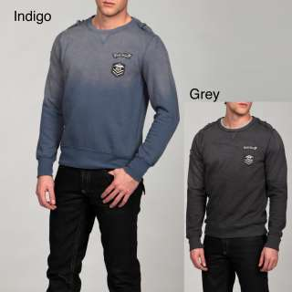 The Fresh Brand Mens Applique Sweatshirt