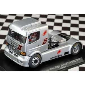 Benz   Jarama 2000   Silver   No. 15 (08004 GB Truck 27) Toys & Games