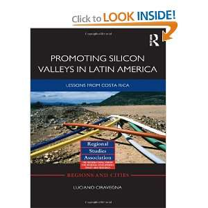 Valleys in Latin America Lessons from Costa Rica (Regions and Cities